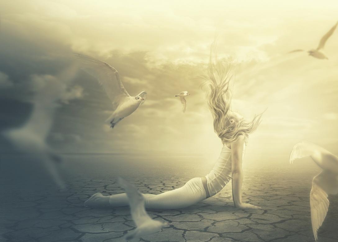 Il richiamo dell'Anima. Yoga Meditazione