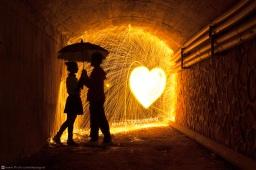 An alle Krieger des Lichts… sendet Liebe!