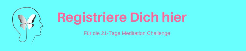 Meditiere 15 minuten