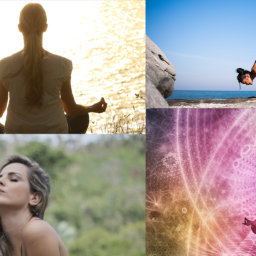 Die 12 Arten zu Meditieren